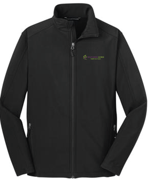 Picture of  Men's P.A. Core Soft Shell Jacket (J317)