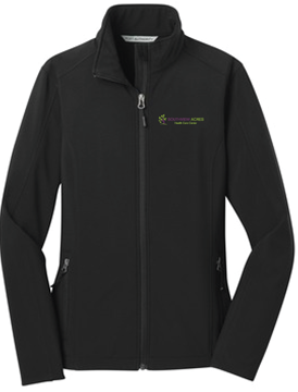 Picture of Women's P.A. Core Soft Shell Jacket (L317)