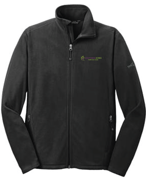 Picture of Men's E.B. Full Zip Microfleece Jacket (EB224)