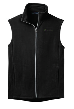 Picture of Men's Port Authority® Microfleece Vest (F226)