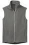 Picture of Men's Port Authority® Microfleece Vest (F226)