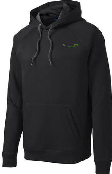 Picture of Men's Tek Fleece Hooded Sweatshirt EB (ST250)