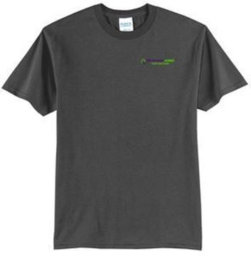 Picture of Men's Port & Company® - Core Blend Tee EB (PC55)